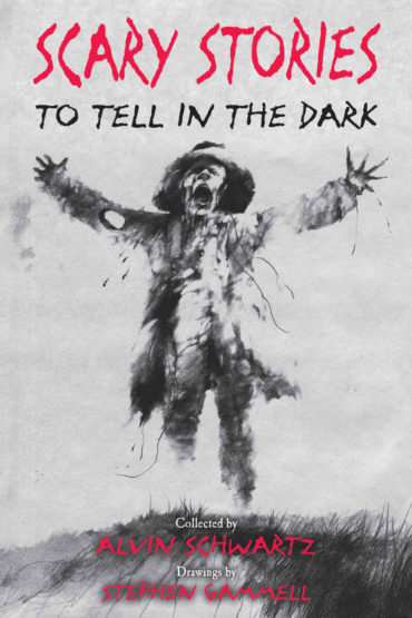 Scary Stories to Tell in the Dark Font