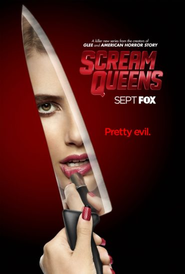 Scream Queens Font