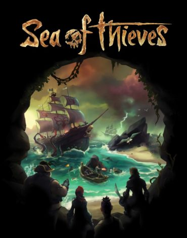 Sea of Thieves Font