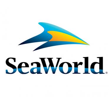 SeaWorld Logo Font