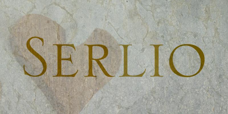 serlio-font