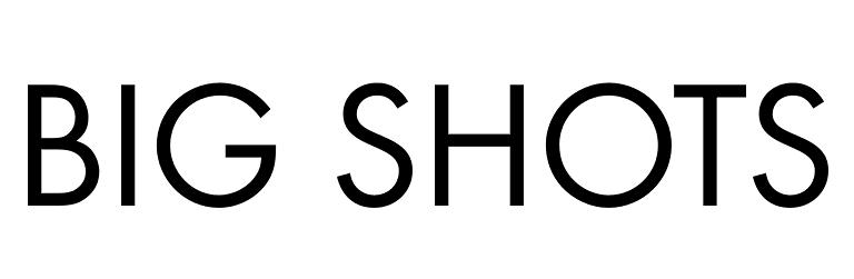 Little Big Shots Font