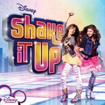 Shake It Up Font