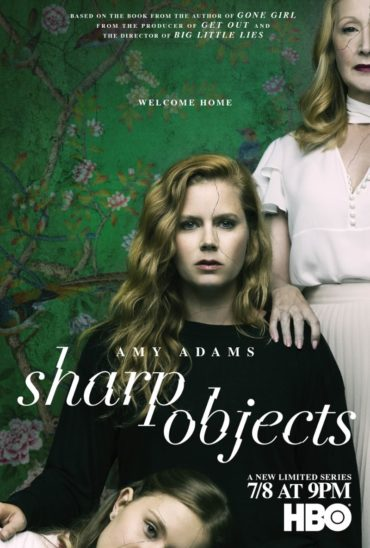 Sharp Objects Font
