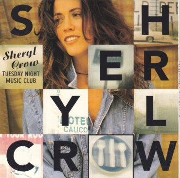 Sheryl Crow Font