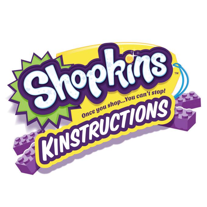 Vector Text Generator : Shopkins font
