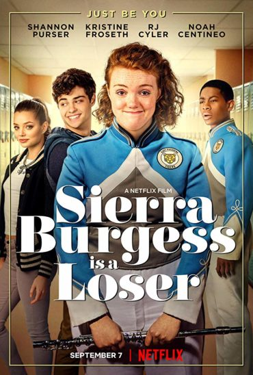 Sierra Burgess Is a Loser Font