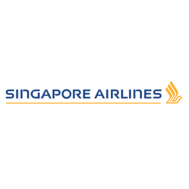 Singapore Airlines Font