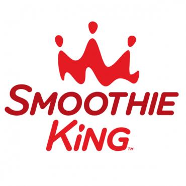 Smoothie King Font