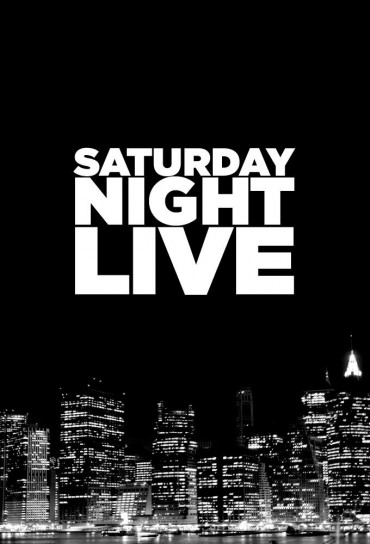 Saturday Night Live Font