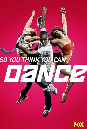 So You Think You Can Dance Font
