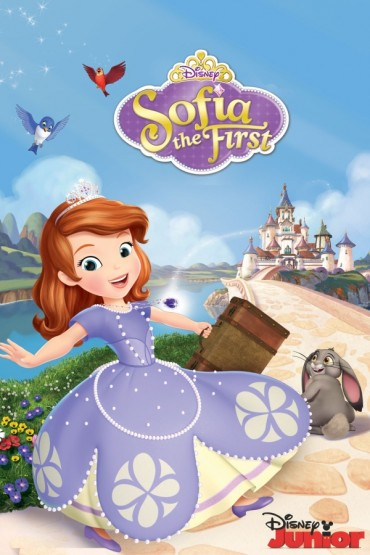 Sofia the First Font