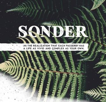 Sonder – Free Vintage Sans & Serif Font