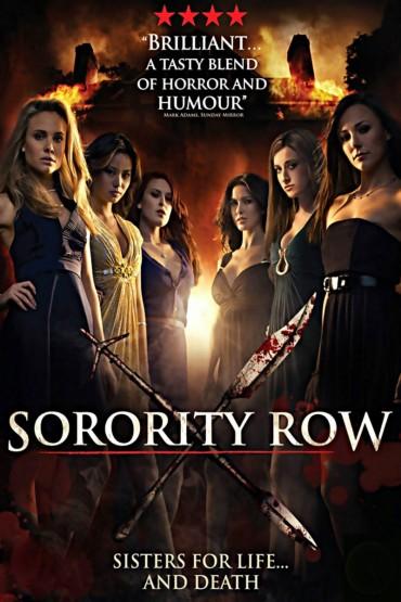 Sorority Row Font