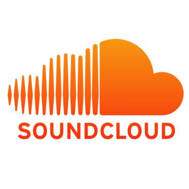 SoundCloud Logo Font