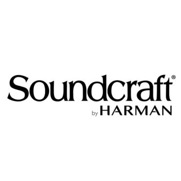 Soundcraft Logo Font