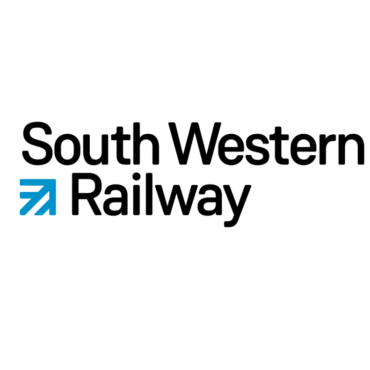 South Western Railway Font