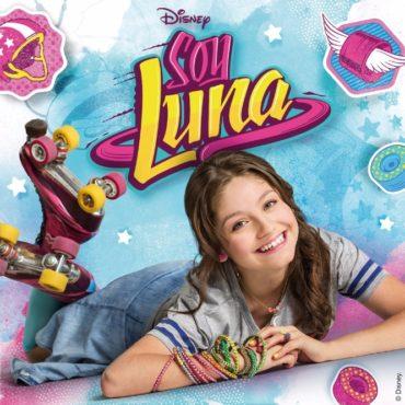 Soy Luna Font