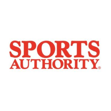 Sports Authority Font
