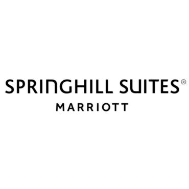 SpringHill Suites Font