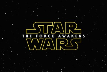 The Force Awakens Font