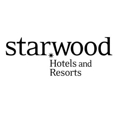 Starwood Logo Font