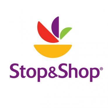 Stop & Shop Font