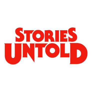 Stories Untold Font