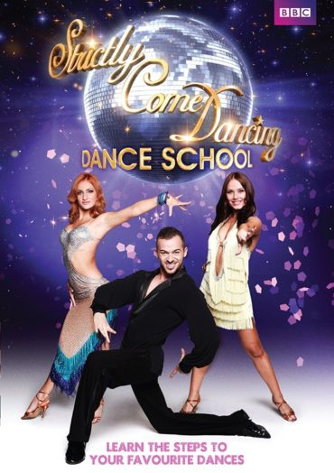 Strictly Come Dancing Font