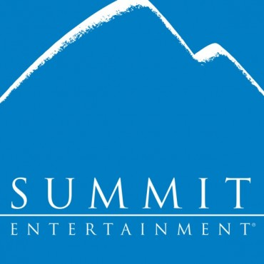 Summit Entertainment Font