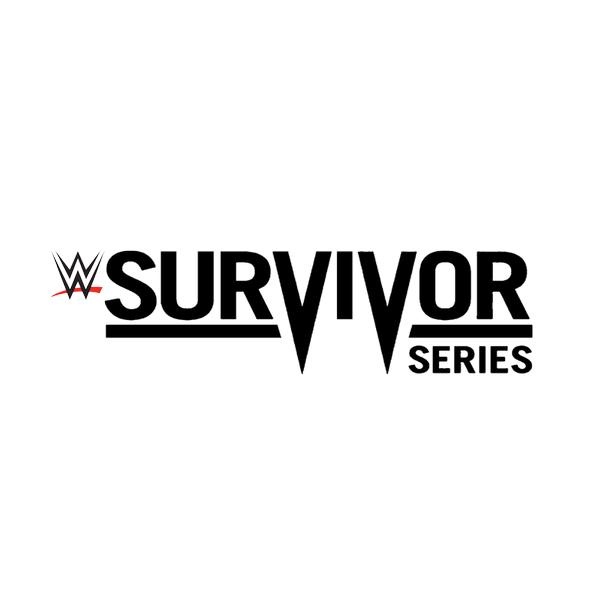 Survivor Series Logo Font