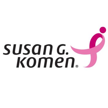 Susan G. Komen Font
