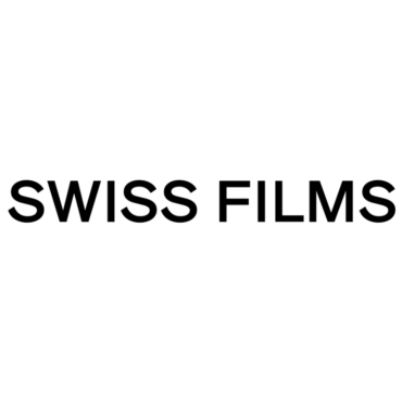 Swiss Films Logo Font