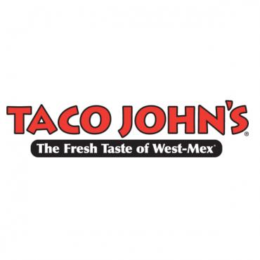 Taco John's Font