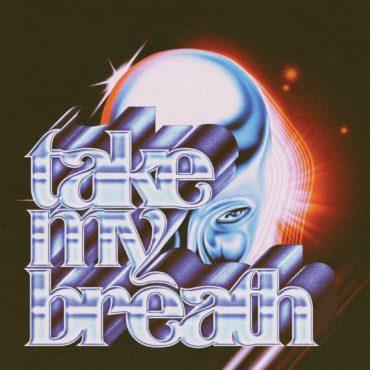 Take My Breath Font