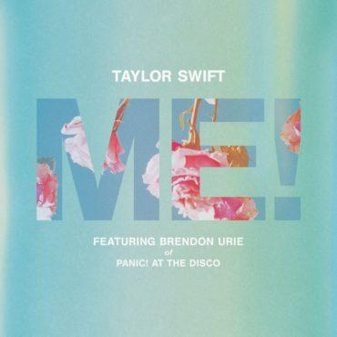 Me! (Taylor Swift) Font