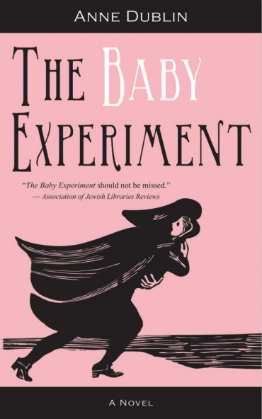 The Baby Experiment Font