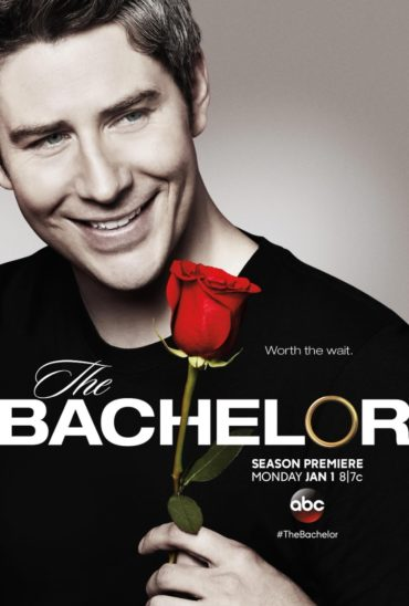 The Bachelor Font