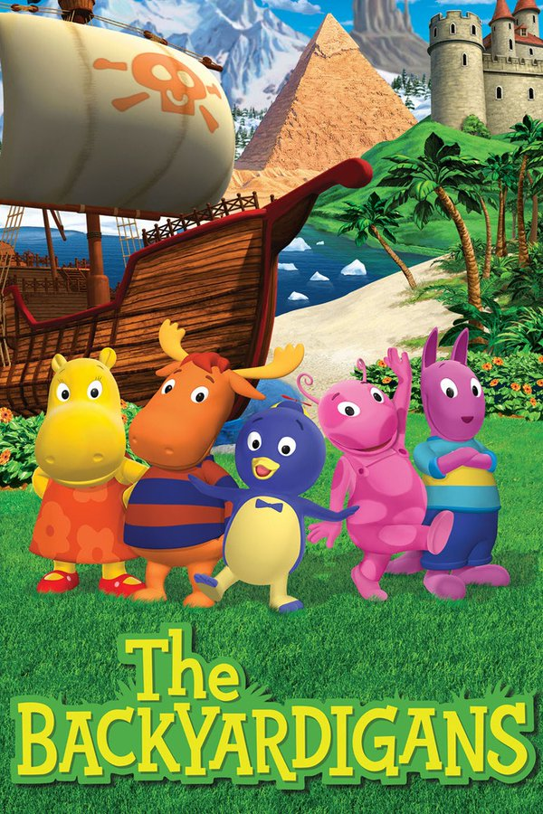 the-backyardigans-font
