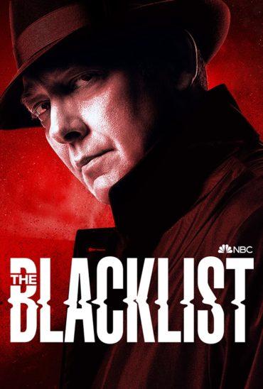 The Blacklist (TV series) Font