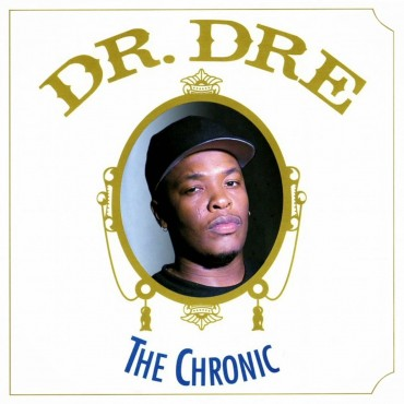 The Chronic (Dr. Dre) Font