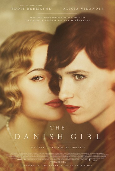 The Danish Girl Font