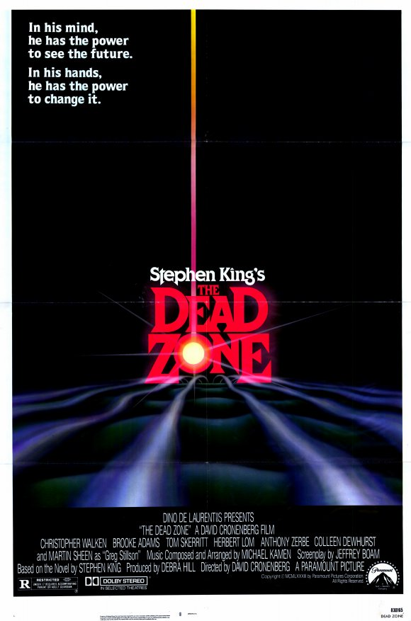the-dead-zone-film-poster