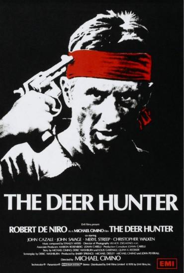 The Deer Hunter Font