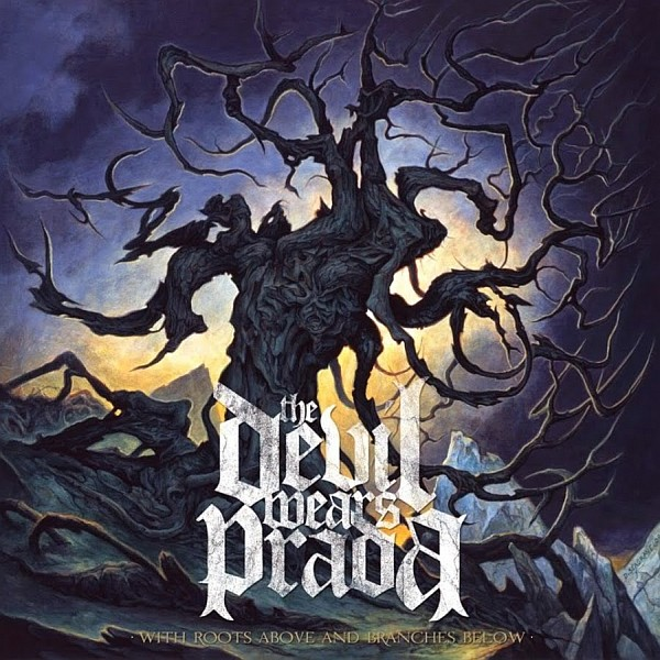 the devil wears prada logo font