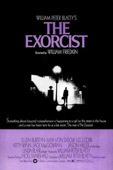 The Exorcist Font