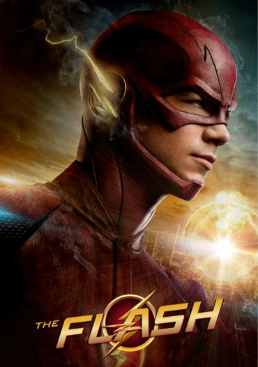 The Flash (TV Show) Font