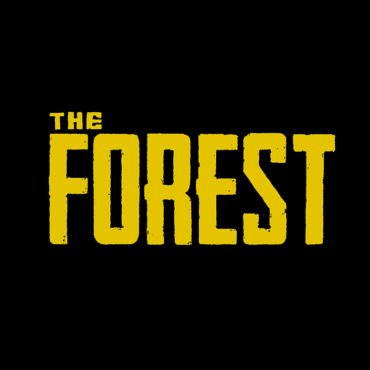 The Forest (video game) Font