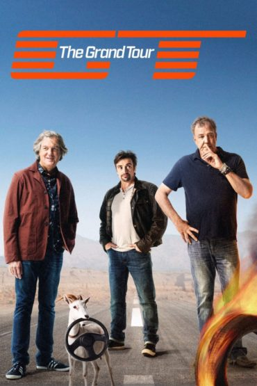 The Grand Tour Font