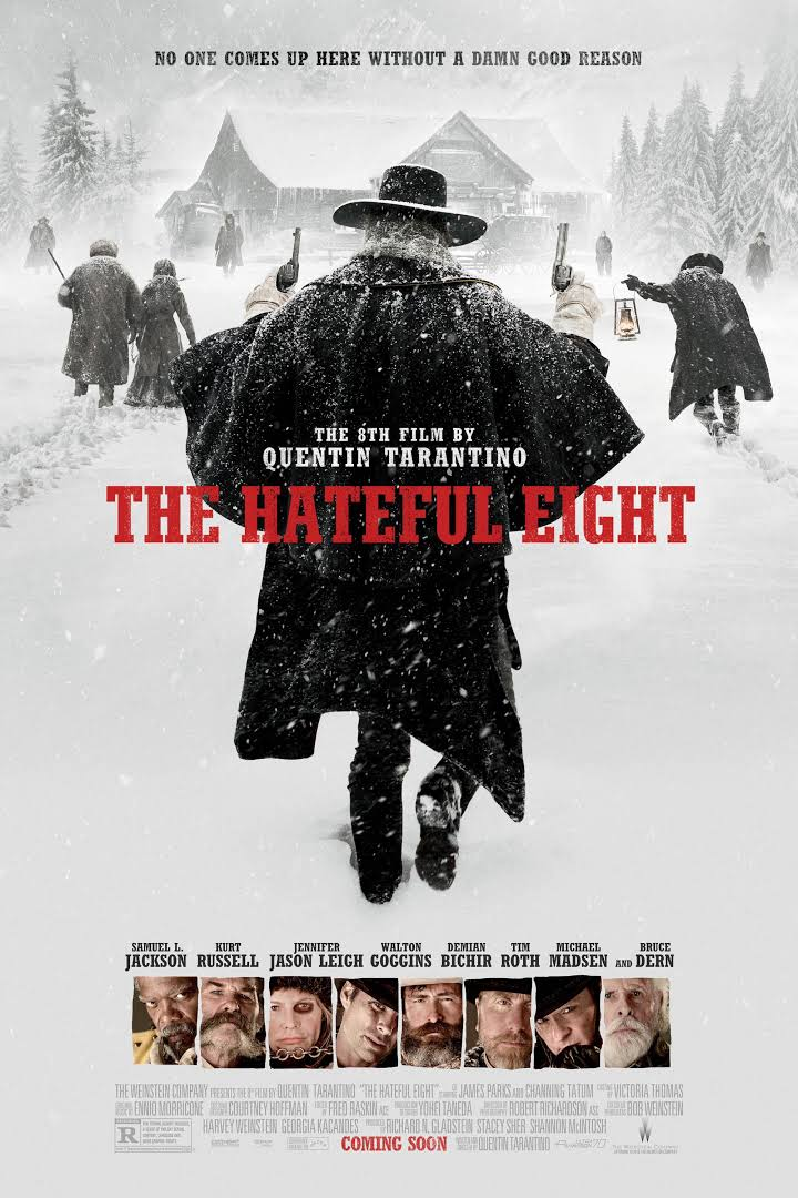 the hateful eight film font